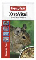 XtraVital Degu Feed