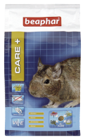 CARE+ Extruded Degu Food