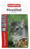 XtraVital Chinchilla Feed