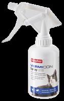Vermicon Spray Cat