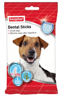 Dental Sticks for Small Dogs