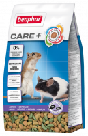 CARE+ Extruded Gerbil Food