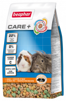 CARE+ Extruded Guinea Pig Food