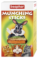 Munching Sticks