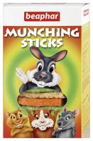 Munching Sticks