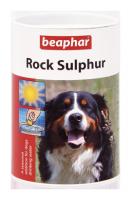 Rock Sulphur