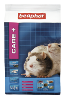 CARE+ Extruded Rat Food