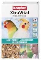 XtraVital Large Parakeet Feed - 500g