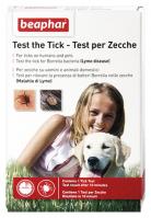 Test the Tick - 1 Test