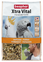 XtraVital Parrot Feed - 2.5kg