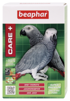 CARE+ Grey Parrots - 1kg