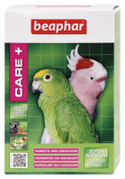 CARE+ Parrots and Cockatoos - 1kg