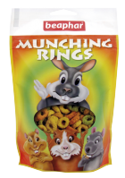 Munching Rings