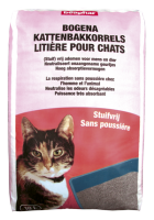 Bogena Cat Litter Dust Free