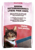 Bogena Cat Litter Dust Free
