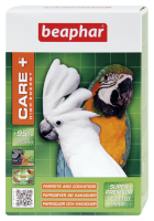 CARE+ High Energy for Parrots and Cockatoos - 1kg
