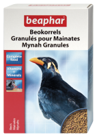 Mynah Granules