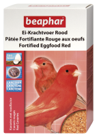 Eggfood Canary Red - 1kg