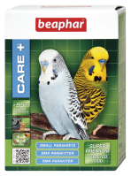 CARE+ Small Parakeets - 250g