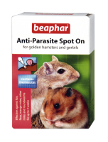 Anti-Parasite Spot On Hamster/Gerbil