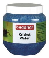 Cricket and Spider Water - 240g