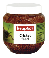 Cricket Feed - 240g