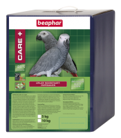 CARE+ Grey Parrots - 10kg