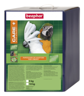 CARE+ High Energy for Parrots and Cockatoos - 5kg