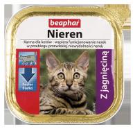 Nieren Diet Lamm - karma dla kotów z niewydolnością nerek z jagnięciną
