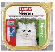 Nieren Diet Ente - karma dla kotów z niewydolnością nerek z kaczką