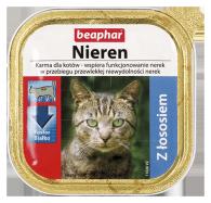 Nieren Diet Seelachs - karma dla kotów z niewydolnością nerek z łososiem