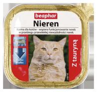 Nieren Diet Taurin - karma da kotów z niewydolnością nerek z dodatkiem tauryny