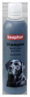 Shampoo Black Coat Aloë Vera