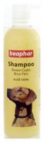 Shampoo Brown Coat Aloë Vera