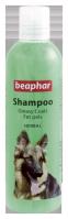 Shampoo Herbal: Greasy Coat