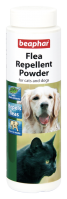 Flea & Tick Repellent Powder