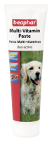 Multi Vitamin Paste Dog / Duo Active Paste - 100g