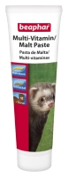 Vitamin/Malt Paste Ferret