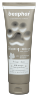 Premium Shampoo White Coat - 250ml