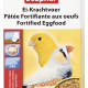 Eggfood Canary - 150g - Dutch/French/English/Spanish/Greek/Norwegian