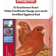 Eggfood Canary Red - 150g - Dutch/French/English/Spanish/Greek/Norwegian