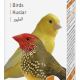 Multi Vit Bird - English/Turkish/Arabic