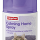 Calming Home Spray - English