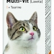 Multi-Vit Cat - 20ml - Dutch/French/English