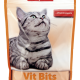 Vit-Bits - 150g - Dutch/French/English/German/Greek/Swedish