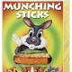 Munching Sticks - English/Spanish/Portuguese/Italian/Greek
