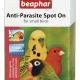 Anti-Parasite Spot On (small) - English