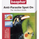 Anti-Parasite Spot On (medium) - English