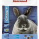 CARE+ Extruded Rabbit Food - 1,5kg - English/Russian/Czech