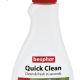 Quick Clean Dog - English